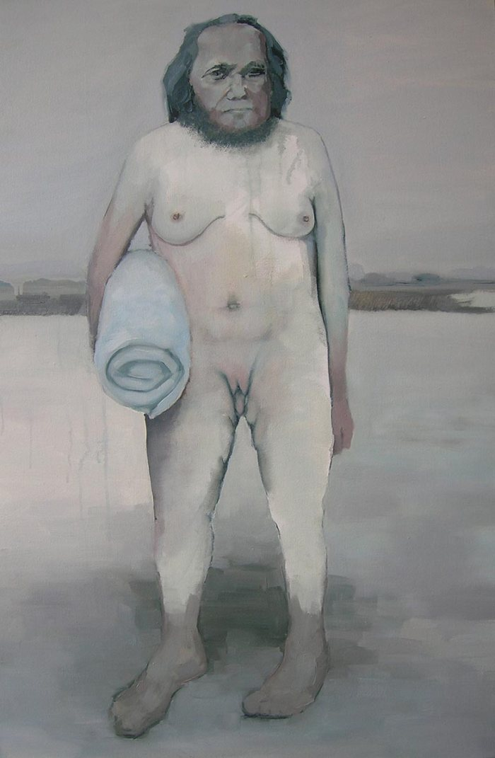 rwa_angela-carter_strange-worlds_andrew-munoz_the-bather_gallery