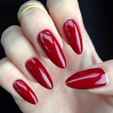 wine-red-stiletto-nails1
